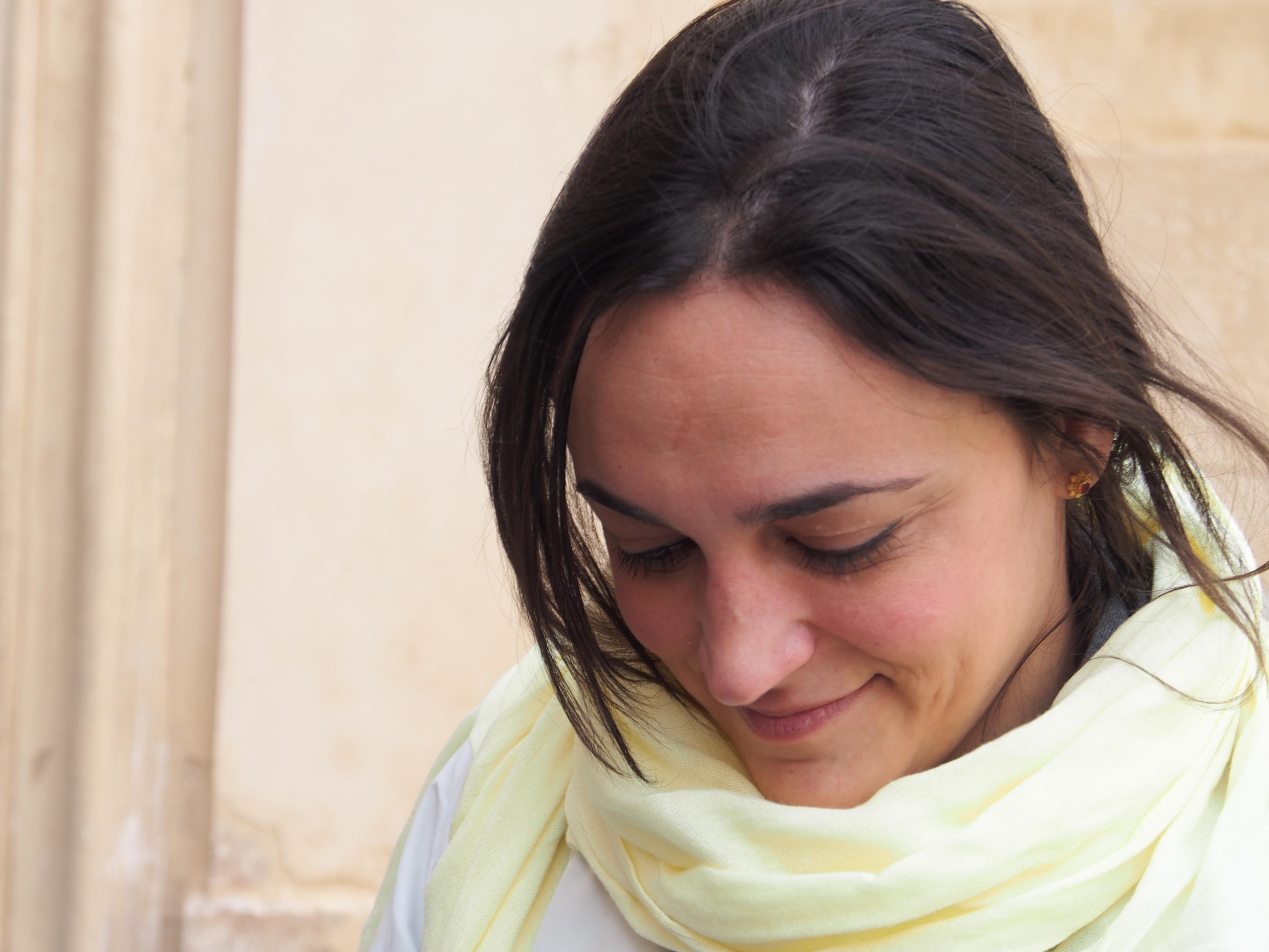 Sara Pedrola